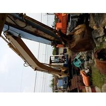 Excavators Komatsu Pc200