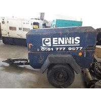 Jual Mesin Bekas Compressor Ingersollrand Pds 90 Cfm Trailer Engine Perkins Build Up
