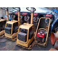Distributor Hand Stamper Pemadat Tanah Diesel Yanmar Merk Ammann 3