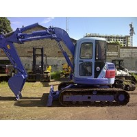 Jual  Beli Alat Berat Excavator Loader Dozer Vibro Forklift Build Up Ex Jepang 2