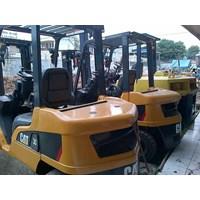 Beli Alat Berat Excavator Loader Dozer Vibro Forklift Build Up Ex Jepang Murah 5
