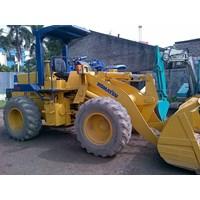 Beli  Beli Alat Berat Excavator Loader Dozer Vibro Forklift Build Up Ex Jepang 4