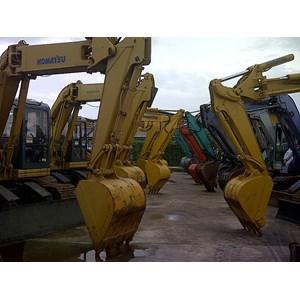 Beli Alat Berat Excavator Loader Dozer Vibro Forklift Build Up Ex Jepang