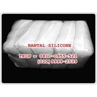 Jual Bantal Sofa Silikon 2