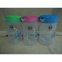 Teko Plastik 1