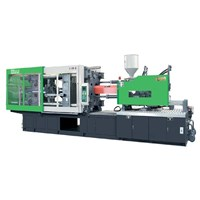 Jual Injection Molding Plastic Machine