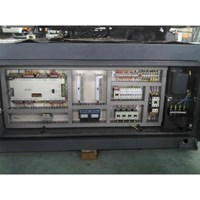 Control Panel Electrical Part 1