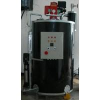 Vertikal Steam Boiler merk Dankong - DK 1000 1