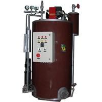 Vertikal Steam Boiler Merk Dankong - DK 750 1