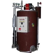 Vertikal Steam Boiler Merk Dankong - DK 750