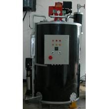 Vertikal Steam Boiler Merk Dankong DK 1500
