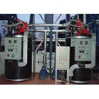 Jual Thermal Oil Heater Merk Taland Thermal 1200 VDC