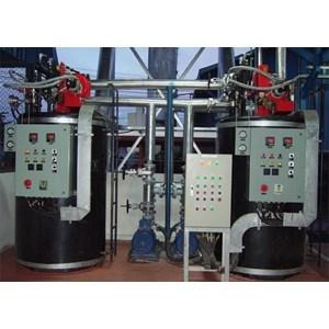 Thermal Oil Heater Merk Taland Thermal 1200 VDC