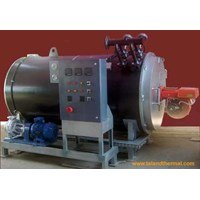 Jual Thermal Oil Heater Merk Taland Thermal TO 600 HDC