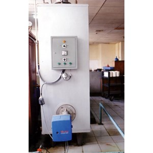 Water Heater Luraji