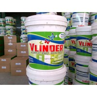 Jual Cat Tembok Vlinder Paint 2