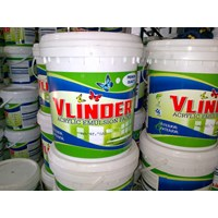 Cat Tembok Vlinder Paint Murah 5