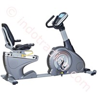 Alat Fitness Sepeda Recumbent Komersial Tipe K-8906 Rw 1
