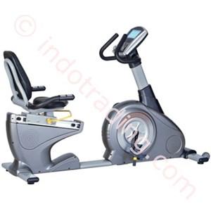 Alat Fitness Sepeda Recumbent Komersial Tipe K-8906 Rw