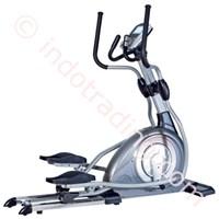 Alat Fitness Sepeda Recumbent Komersial Elliptical Tipe Wk-8906 Tw 1