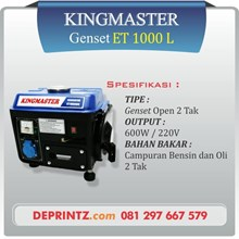 Generator 2 No