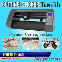 Mesin Cutting Sticker TENETH TH 440