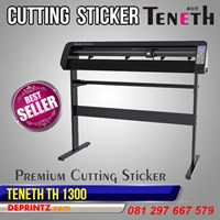 Mesin Cutting Sticker TENETH TH 1300