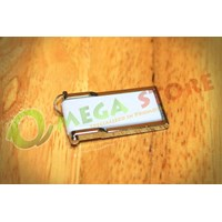 Jual USB Flashdisk Metal 015 2