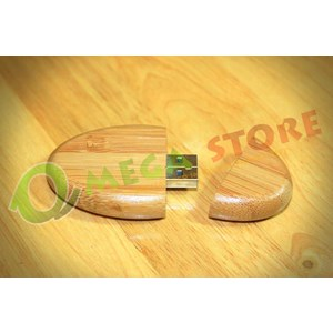 USB Flashdisk Kayu 003