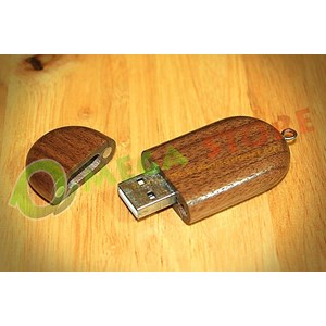 USB Flashdisk Kayu 005