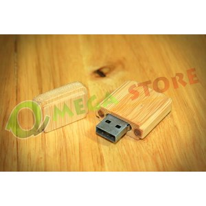 USB Flashdisk Kayu 007