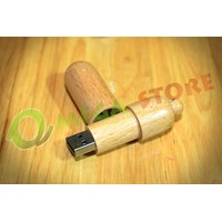 USB Flashdisk Kayu 008 1