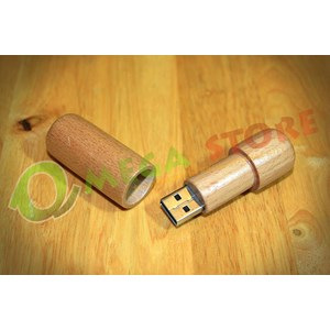 USB Flashdisk Kayu 009