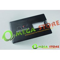 USB Flashdisk Kartu Promosi 001 Murah 5