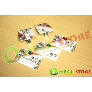 USB Flashdisk Kartu Promosi 001