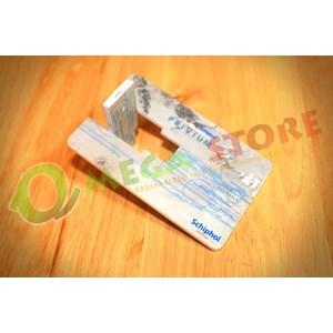USB Flashdisk Kartu Promosi 006