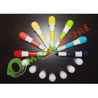 Jual Ballpoint Plastik 001 2