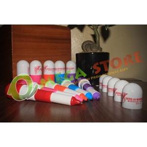 Ballpoint Plastik 001