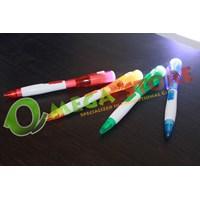 Ballpoint Plastik 023 1