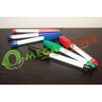 Ballpoint Plastik 025 1