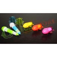 Ballpoint Plastik 043 1
