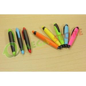 Ballpoint Plastik 054 - Ballpoint Plastik 055