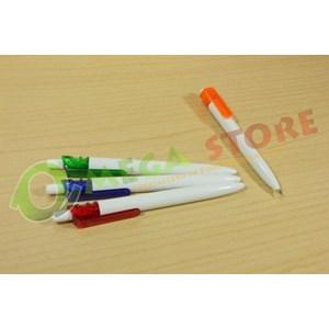 Ballpoint Plastik 061