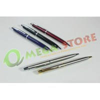 Ballpoint Metal 022 1