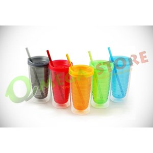 Gelas promosi Tumbler Air Minum 012
