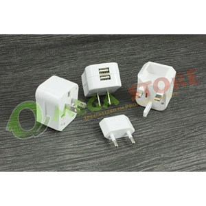 Travel Adapter 001 - Travel Adapter 002