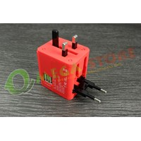 Distributor Travel Adapter 003 3