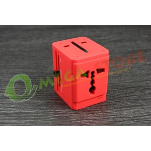 Travel Adapter 003