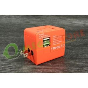 Travel Adapter 004