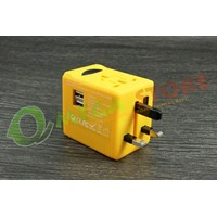 Distributor Travel Adapter 005 3